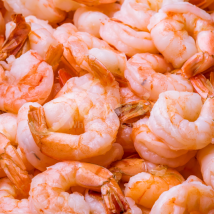 King Prawn (Cooked & Peeled)