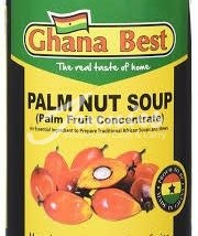 Ghana Best PalmNut Concentrate