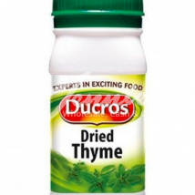 DuCross Thyme Powder (Seasoning)