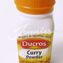 DuCross Curry Powder (Seasoning)