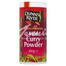 Dunn's River Mild Curry Seasoning