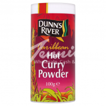 Dunn's River Hot Curry Seasoning