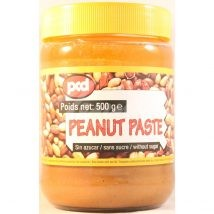 PCD Peanut Butter (Yellow Cover)